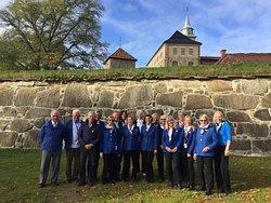 Oslo Guidebureau AS