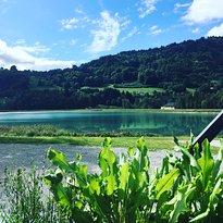 Lac de Flerier