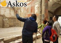 Askos Tours