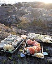 Phoenix Sushi & Wok