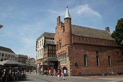 VVV  's-Hertogenbosch