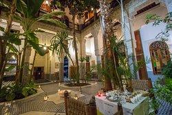 Spa Riad Les Oudayas