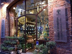Oliviers&Co Toulouse