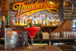 Thunder Road Cafe