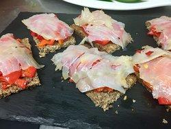 imagen Café La Isla en Soria