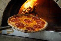 Cacciari's Italian Pizzeria & Restaurant