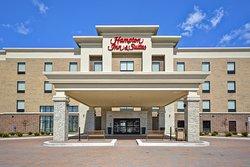 Hampton Inn & Suites Detroit/Warren