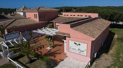 Restaurante-Hostal Casa Miguel