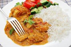 Nawab Indian Restaurante e Cafe