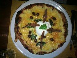 Pizza 10 e lode