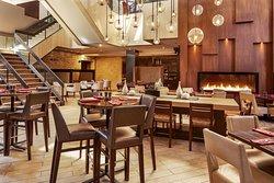 Prospect's Urban Kitchen & Bar