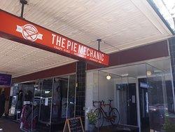 The Pie Mechanic