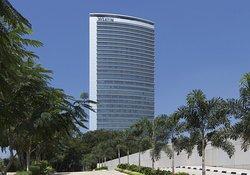 孟买花园城市威斯汀酒店