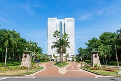 Sheraton Grande Ocean Resort