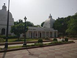 Rashtrapati Bhavan Museum Complex