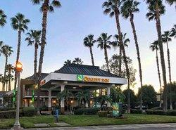 Quality Inn Riverside