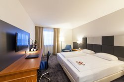 Select Hotel Ruesselsheim