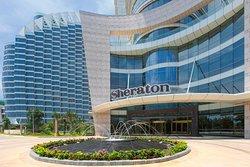 Sheraton Zhanjiang Hotel