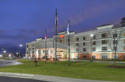 Hampton Inn Columbus/South-Fort Benning