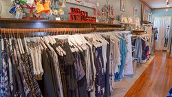 Cane Field Clothing & Gallery