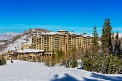 The St. Regis Deer Valley