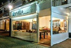 bar restaurante Rayuela