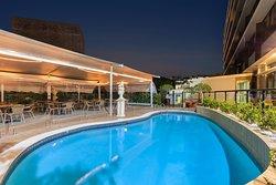 Travelodge Hotel Newcastle