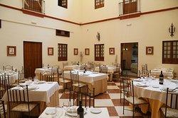 Restaurante Casa Machin