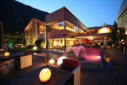 Buda Espai Andorra