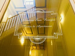 Dimora San Biagio Suites & Apartment