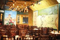Cá Mực Bà Già - Seafood Restaurant