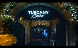 Tuscany at the Granary