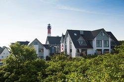 Hotel am Leuchtturm Hornum