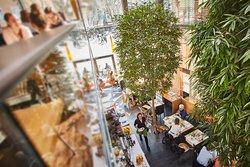 Cafe Restaurant Bar Ludwigs
