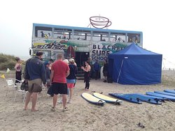 Blackfield Surf School