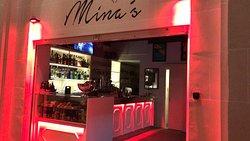 Cafe Minas