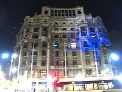 Blocul Adriatica-Trieste Building