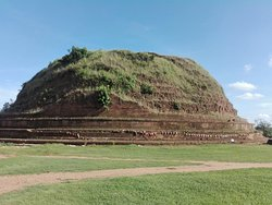 Deegavapi Stupa