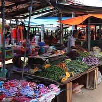 Bentota Bazaar