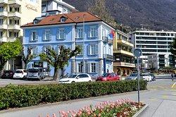 Hotel Garni Millennium