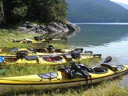 North Coast Kayak Adventures