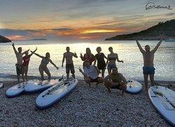 Mediterrania Paddle Surf Ibiza
