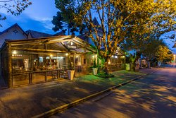 Villa Montese Bar & Ristorante