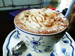 Best cafe in Berwick
