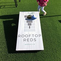 Rooftop Reds Winery