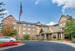 Residence Inn Lexington Keeneland/Airport