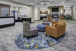 Homewood Suites by Hilton Wauwatosa Milwaukee