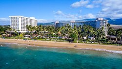 The Westin Maui Resort & Spa, Ka'anapali