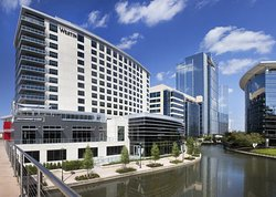 The Westin at The Woodlands