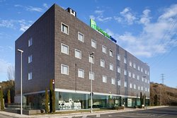 Holiday Inn Express Pamplona